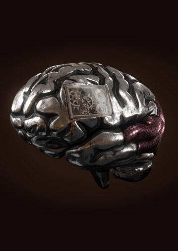 min-brain